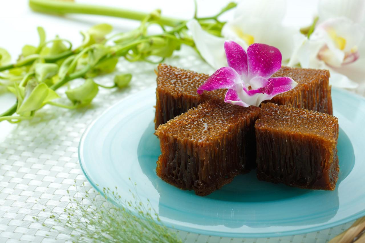 特式蜂巢糕  Specialty Honey Pastry